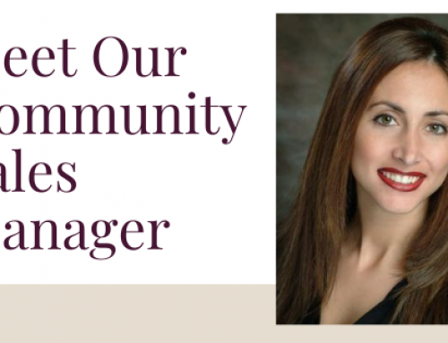 Meet Carla, Our Community Sales Manager
