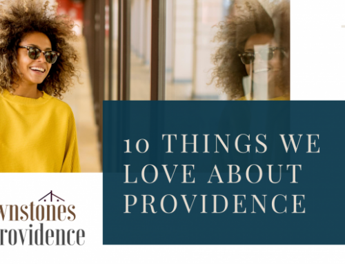 10 Things We Love About Providence