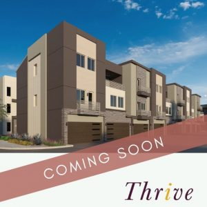 New Homes In Summerlin