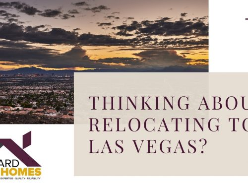 How to Buy a Home in Las Vegas before Moving Here
