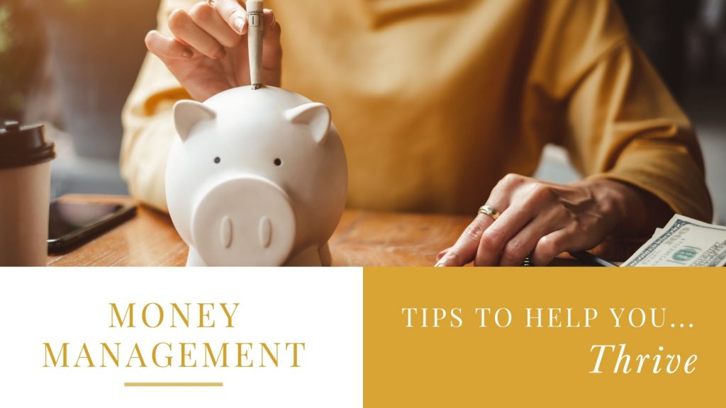 Become a homeowner with these money saving tips