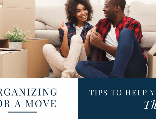 6 Tips to Organize Your Life and Home in 2021